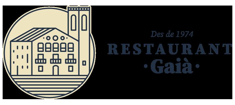 Restaurant Gaià